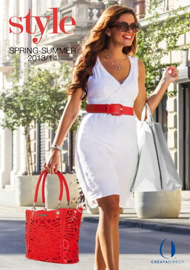 1. style-spring summer-catalogue-2013-14