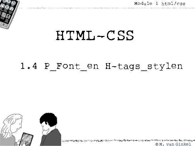1.4 p font en h-tags_stylen