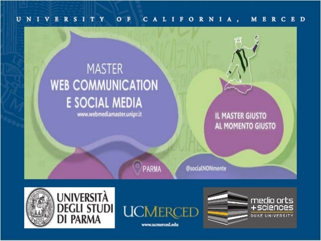 Psico-Sociologia dei Social Media Nicola Lercari-Marco Valesi