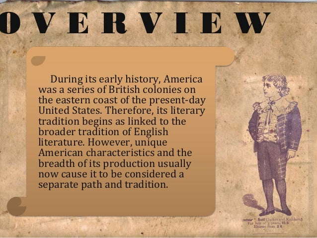 common question about early american history essay The history of childhood has been a topic of interest in social history since the highly influential book centuries of childhood, published by french historian philippe ariès in 1960 he argued  childhood  as a concept was created by modern society.