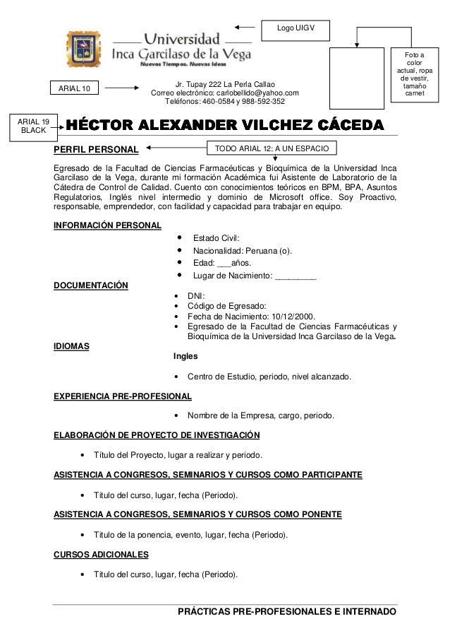1. vilchez caceda hector c.v. 2010 ii
