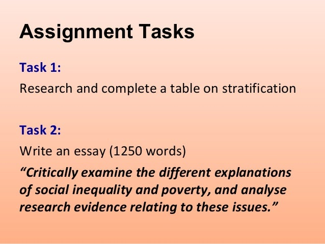 english essays poverty Short essay on poverty once can be poor in many ways – in health in dress, in thought and in outlook but poverty is usually to mean the state of being economically poor.