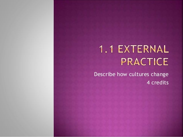 L1 Social Studies 1.1 practice external powerpoint