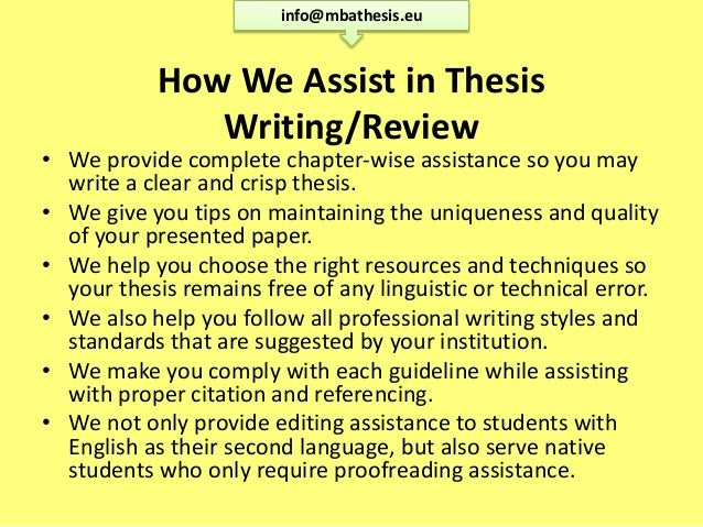 how do u right a thesis We've all been there: sitting in front of a blank word document, staring down the blinking cursor, a writing prompt and a couple pages of notes laid out on the desk the first step to really starting a paper is coming up with a solid thesis—after all, your thesis statement is the crystallized.