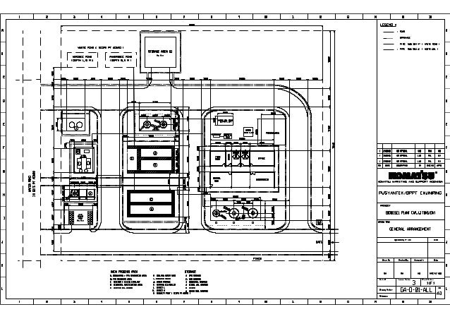 1.4.7 bdf plant general layout plan (updated 27 apr 2010)