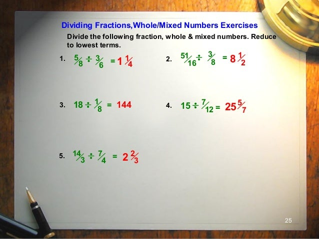 how to work out 17.15 divided by 7