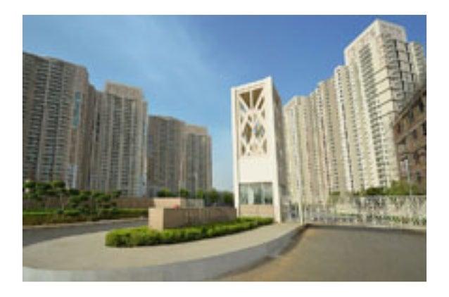 DLF Park Place Rent Resale Sector 54 Gurgaon