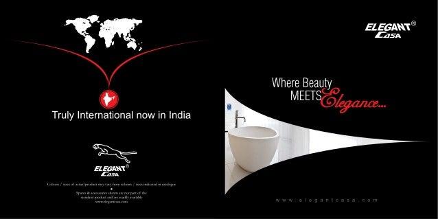 Indian Sanitary Ware Company