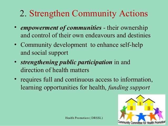 the ottawa charter for health promotion social work essay 24-8-2017 free essay: health promotion based on the for on ottawa the essay charter health five action areas of the ottawa charter (build healthy public policy, write about an embarrassing incident in your life essay create supportive environments for health, strengthen community.