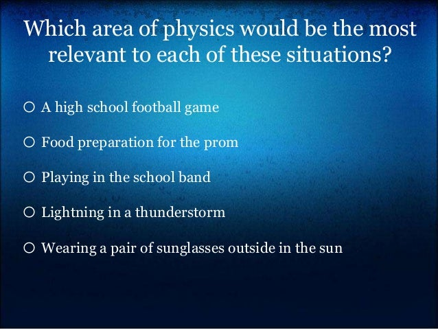 Taking AP Physics without a physics background?