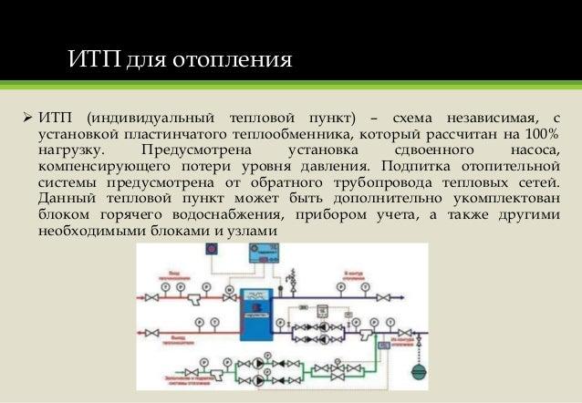 инструкция по эксплуатации насосного оборудования итп - фото 7