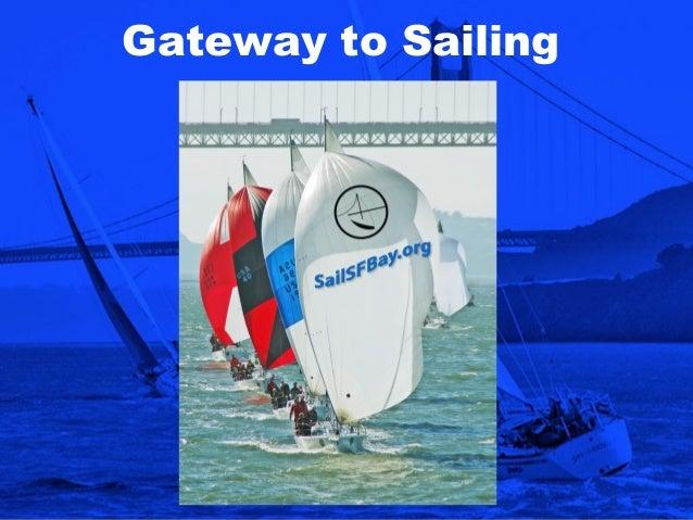 Gateway to Sailing