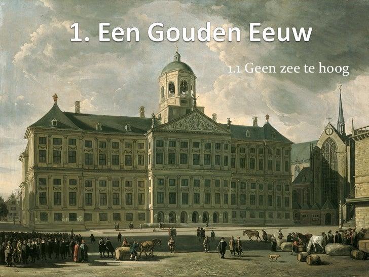 De gouden eeuw, Arjen Diepenhorst