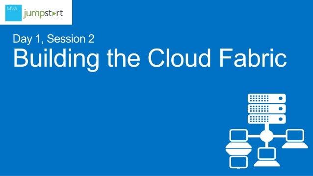 1.2 build cloud_fabric_final
