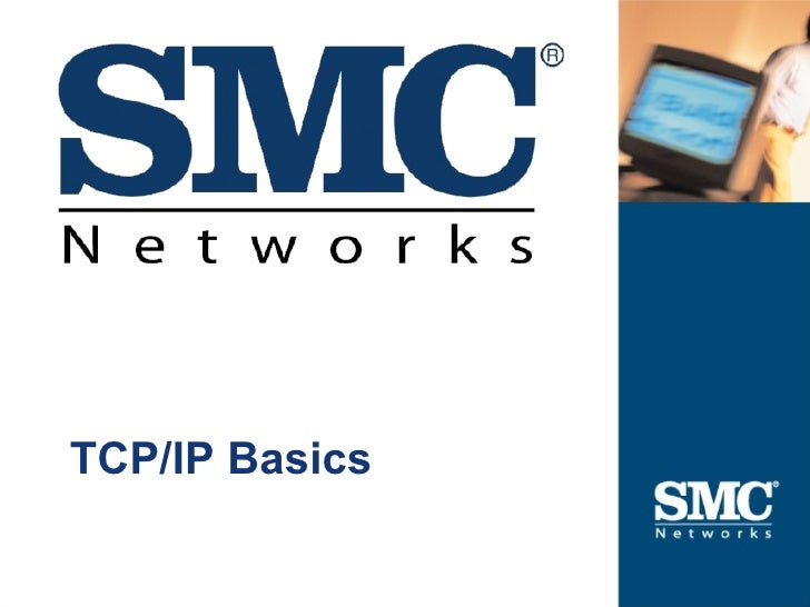 TCP/IP Basics