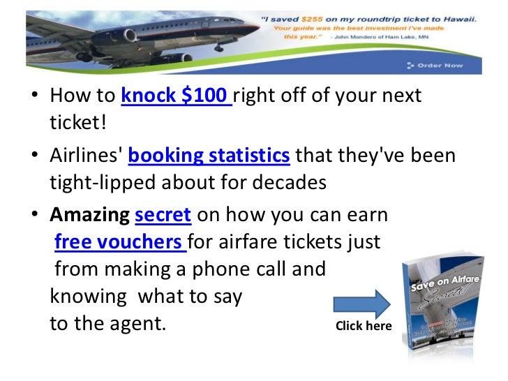 college student discount airfare