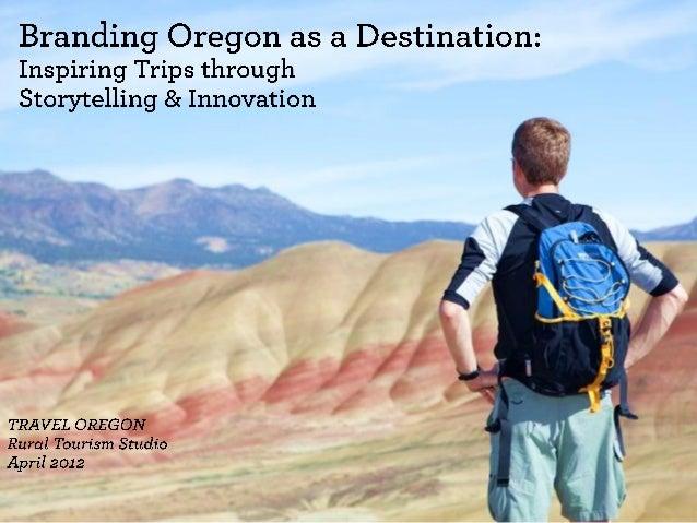Show Travel Oregon Anthem          Video