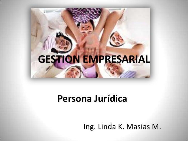 1.3 Gestión Empresarial