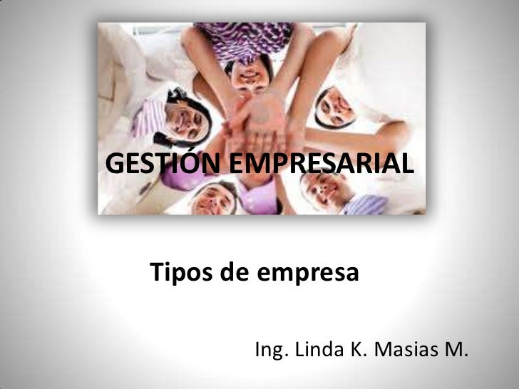 1.4 Gestión Empresarial