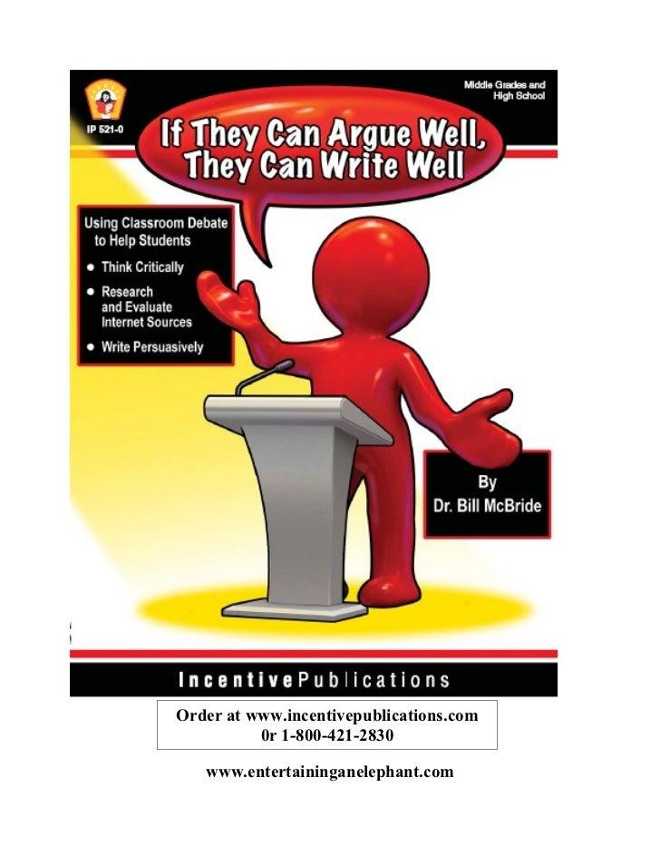 Order at www.incentivepublications.com          0r 1-800-421-2830   www.entertaininganelephant.com