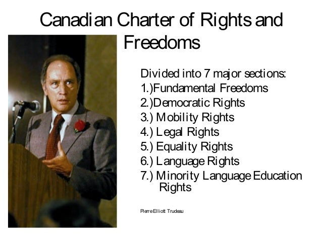Language Rights in Canada Language Rights 7