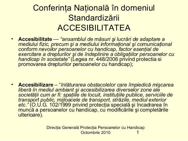 Accesibilitate