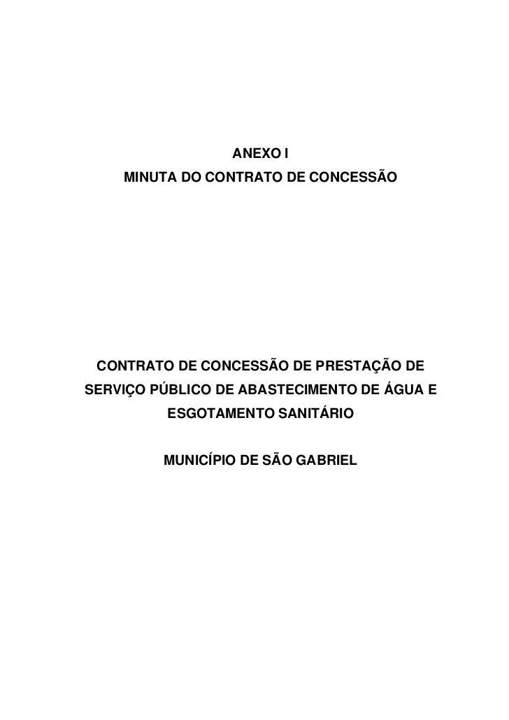 1. anexo i   contrato de prestação de serviços