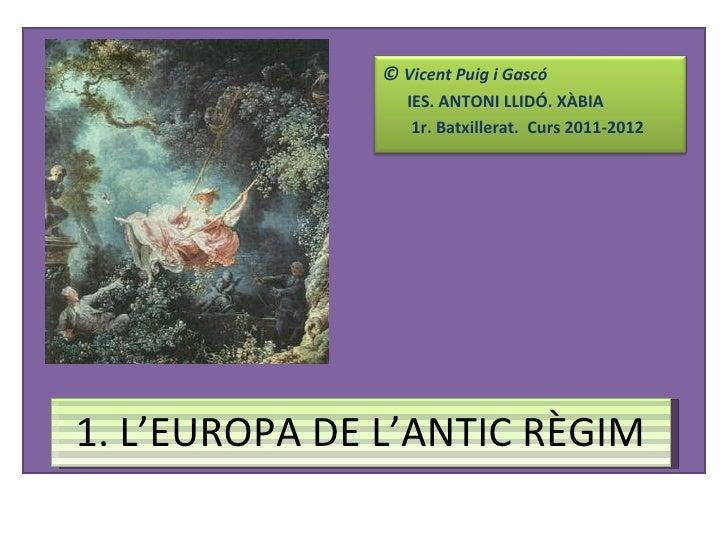 1.antic règim 24102011