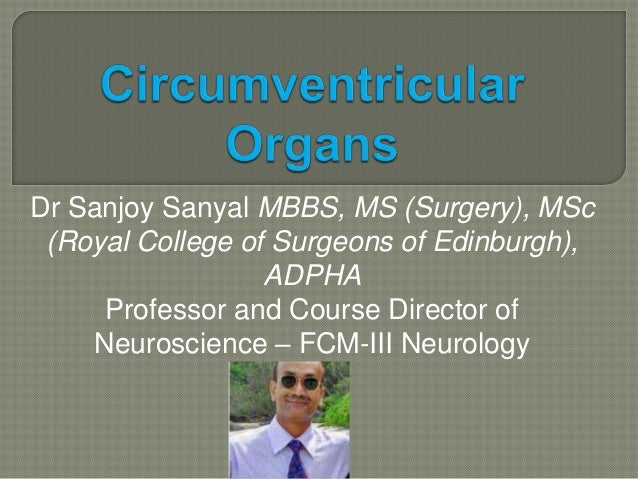 Dr Sanjoy Sanyal MBBS, MS (Surgery), MSc (Royal College of Surgeons of Edinburgh), ADPHA Professor and Course Director of ...