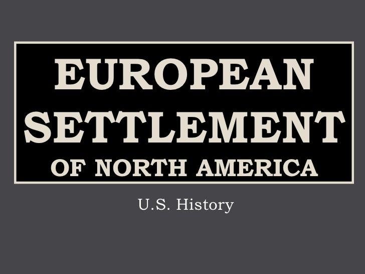 1. colonial america 1492 1754