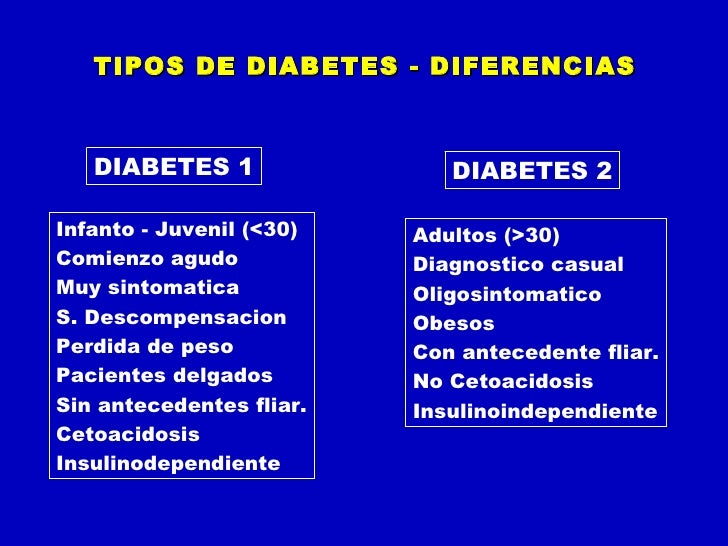 1. diabetes clase 2011