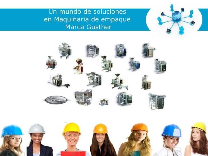Fábrica de máquinas envasadoras automáticas, semiautomáticas, embolsadoras, llenadoras, máquinas especiales y máquinas varias.