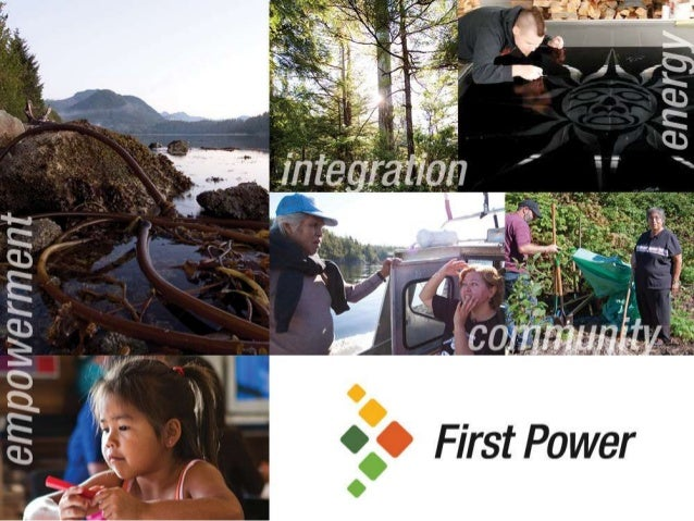Core values: learned from Indigenous communities  • Equity and Reciprocity  •   Harmony between us and nature  •   Collect...