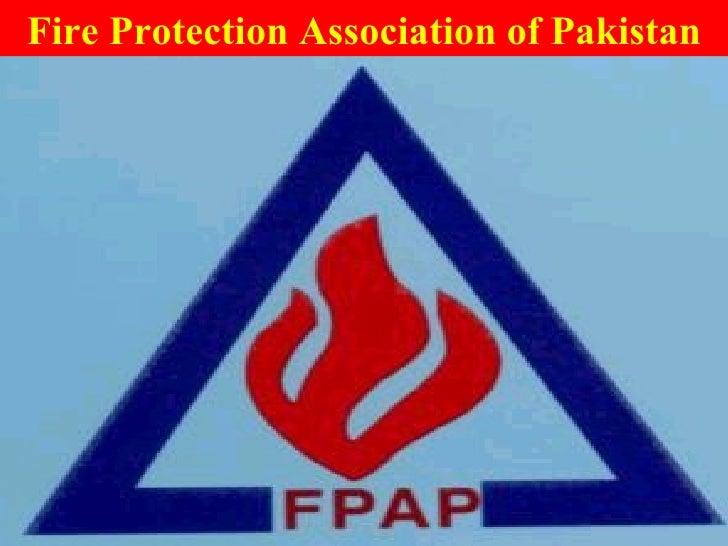 Fire Protection Association of Pakistan