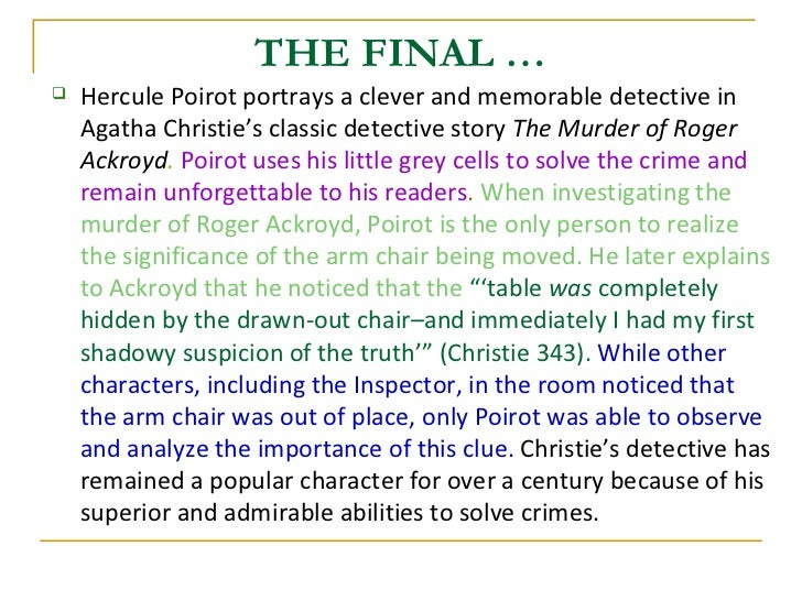 my favorite detective story essay Home / uncategorized / my favorite detective story essay meaning, explain the steps a writer has to follow when writing an academic essay, help with homework age 5.