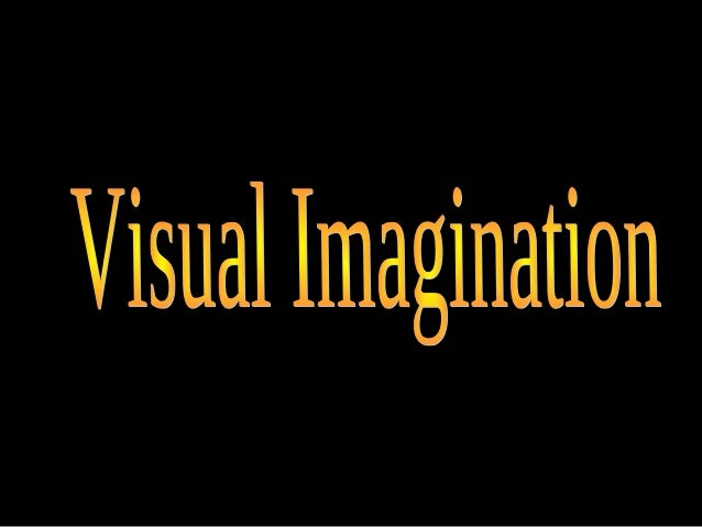 1   imagination