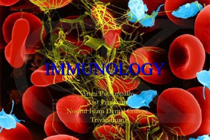1. immunity