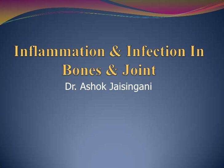 Dr. Ashok Jaisingani