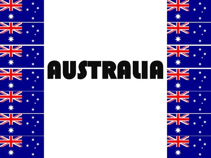 1. intro australia
