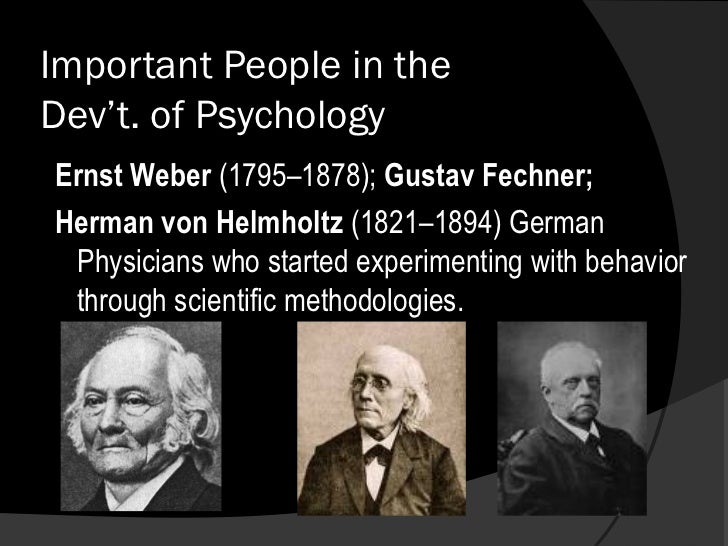 brief historical background of psychology Industrial and organizational psychology is the scientific study of human behavior in the workplace and applies psychological theories and.