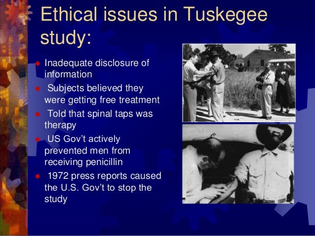 Ethics in Research - Social Research Methods