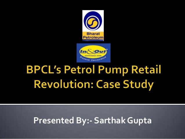 Presented By:- Sarthak Gupta