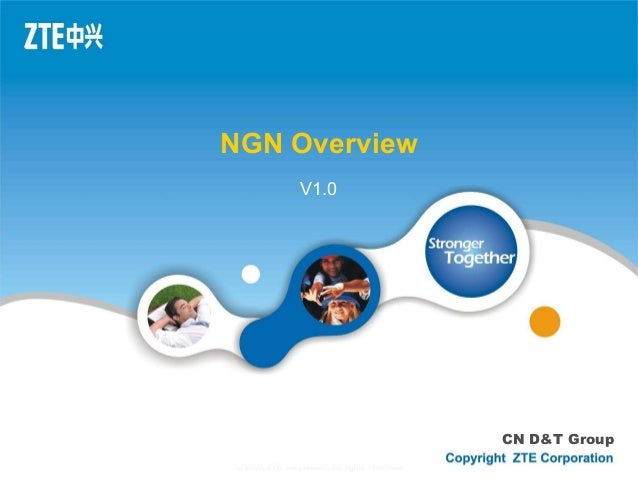 ngn overview , next generation network