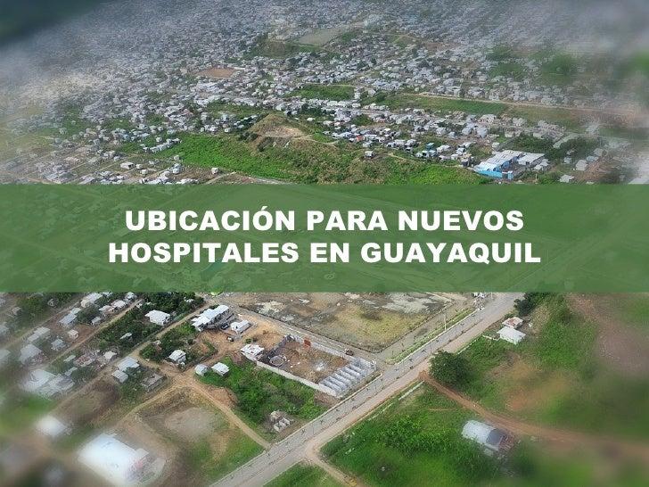 Plan de salud Guayas