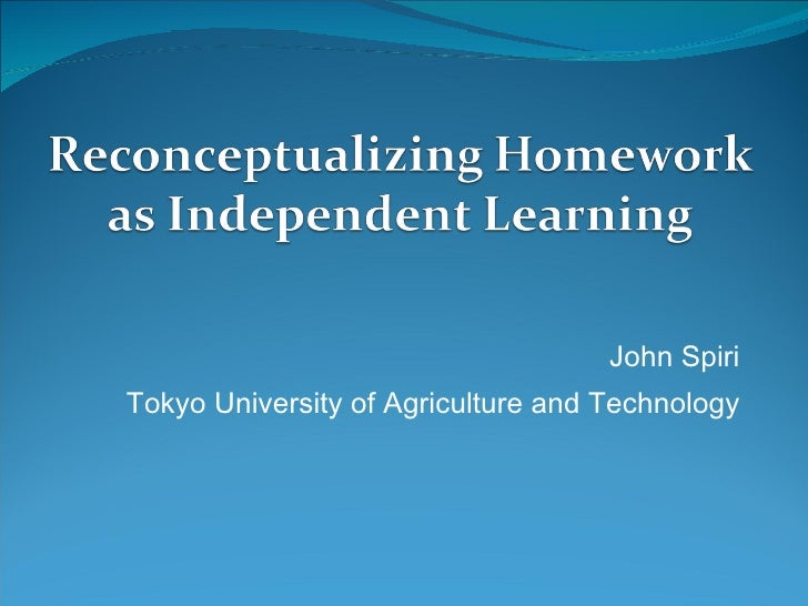 John Spiri Tokyo University of Agriculture and Technology