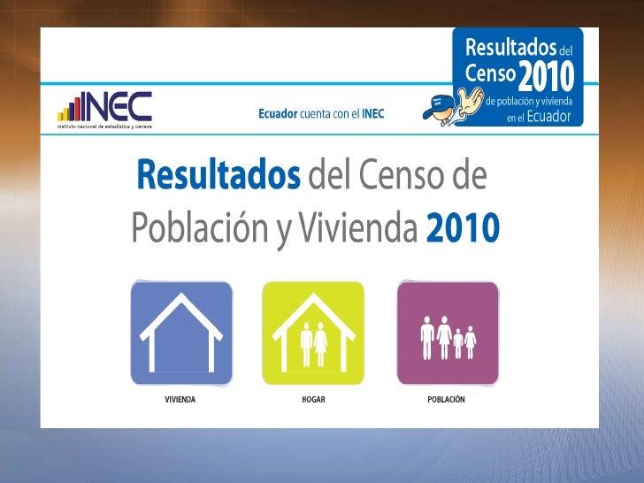 inec censo: