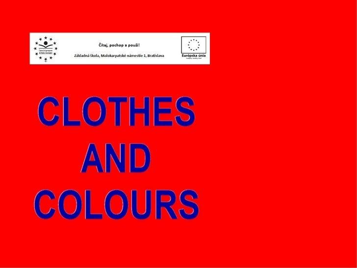 1.roč. it-2-farby  a oblečenie