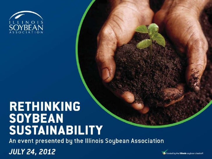 ILLINOIS SOYBEAN ASSOCIATIONVisionHelp make Illinois farmers the mostknowledgeable and profitablesoybean producers in the ...