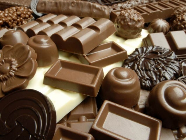 Delicious, delectable, soothing and, yes, American.Chocolate was a New World discovery, one of the mostsought-after treasu...