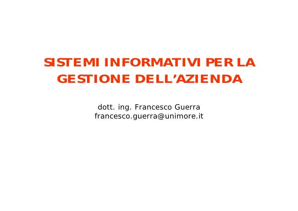 1 Sigda - Database